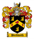 Beckwith Coat of Arms